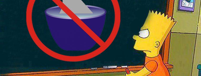 Diga NÃO à Sopa de barbatana de Tubarão
