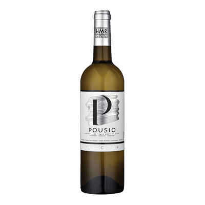 Pousio Selection Branco