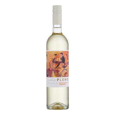 Marzarotto Pleno Chardonnay Moscato Giallo