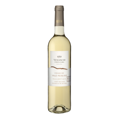 Vinho Branco Vale Pereiro