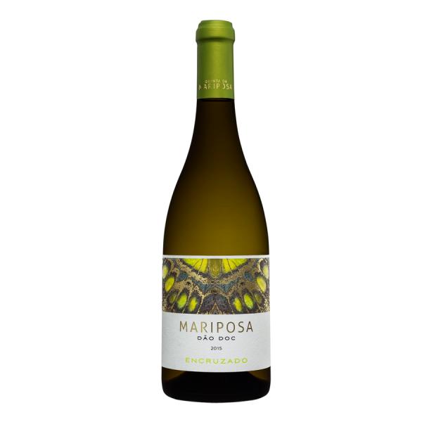 Vinho Branco Mariposa Encruzado