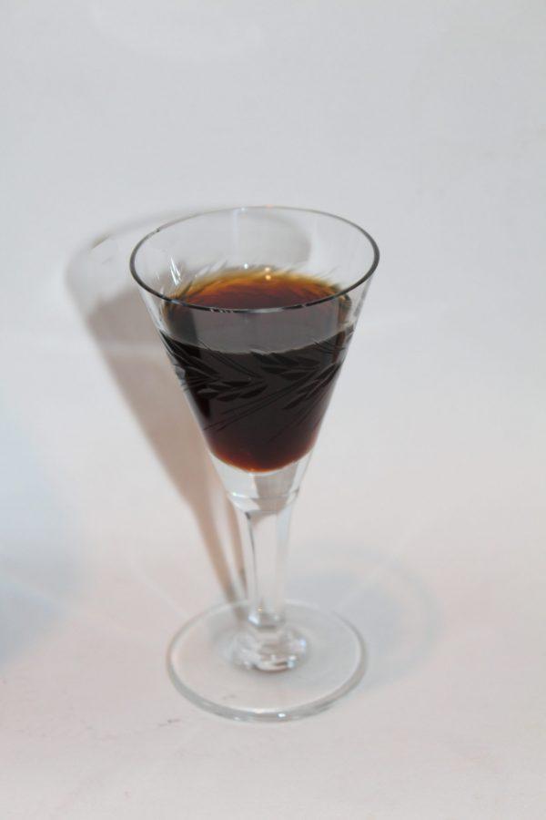 Licor de café orgânico e artesanal – Vegano