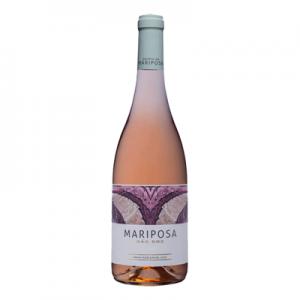 Vinho Rosé Mariposa