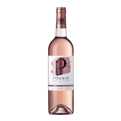 Vinho Rosé Pousio Selection