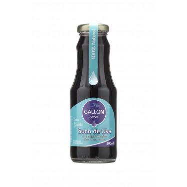 Suco de Uva Gallon tinto