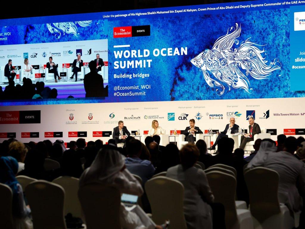 9th Annual World Ocean Summit